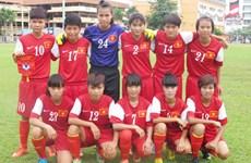 Vietnam kick off Asian U16 qualifying