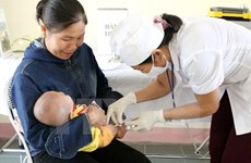 About 8.7 million Vietnamese people infected with hepatitis B