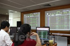 VN-Index rises to six-week high