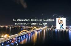 Vietnam works for cigarette-free Asian Beach Games