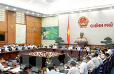 PM calls for reform of Gov't working methods, processes