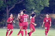 Vietnam defeat Hong Kong in Asian U-16 qualifier