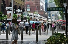 Singapore: 2017 growth rate revised down