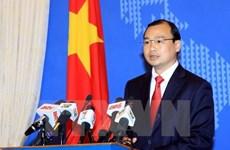 Vietnam deeply concerned over DPRK nuclear test