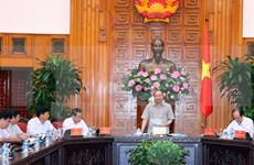 Ca Mau urged to rise strongly