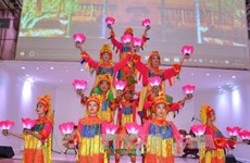 Vietnam promotes tourism in France