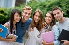 More Australian students to study in Vietnam