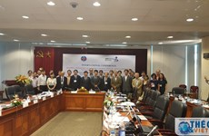Vietnam, Japan share experience in sustainable development