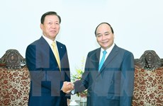 PM welcomes RoK's groups to invest in Vietnam