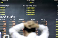 RoK investors pour more money into Vietnamese stocks