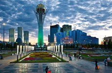 Kazakhstan offers opportunities for Vietnamese goods