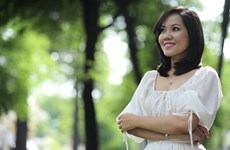Vietnam wins second prize at ASEAN Vocal Competition