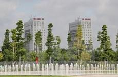 Vietnam develops ecological industrial parks