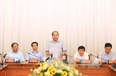 PM urges HCM City to develop clean food supply chains