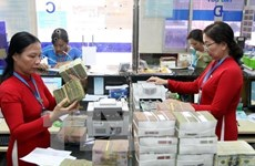 Reference exchange rate goes up for third consecutive day