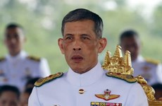 Thailand: Crown Prince Maha Vajiralongkorn will be monarch