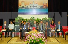 Vietnam contributes to dynamic, prosperous Mekong sub-region