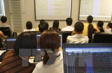 New Vietnamese stock index to launch this month