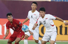 Vietnam confident against UAE at U19 champs