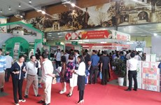 Vietnam Expo 2016 to be held in HCM City