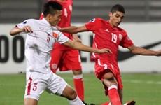 AFC U19: Vietnam enter semifinals, securing World Cup berth