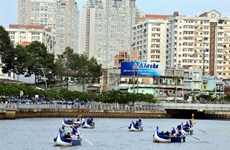 HCM City struggles to diversify tourism products