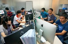 Vietnamese software companies invest in Japan