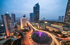 Indonesia jumps 15 places on WB ease of doing business rankings