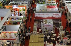 Vietfood & Beverage - ProPack Hanoi to draw 180 firms