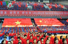 Vietnam-China Youth Festival to take place next week