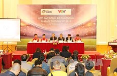 All AFF Suzuki Cup matches to be aired in Vietnam