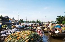 """Rivers of Vietnam"" photo exhibition comes to Hanoi"
