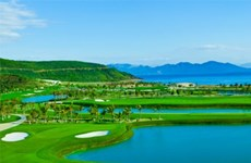 Da Nang to host golf-tourism convention