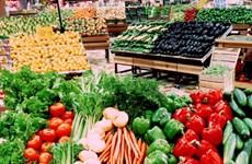 Safe farm produce supermarkets open in Hanoi