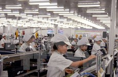 Vietnam-RoK trade likely to hit 70 billion USD by 2020
