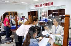 Belgium supports Vietnam with local governance