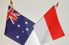 Indonesia, Australia seek to enhance bilateral relations