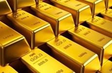 Forex reserves hit 37 billion USD