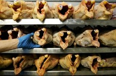 Probe into cheap US chicken conducted