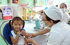 Shortage of 6-in-1 vaccine leaves children vulnerable