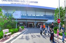 Investors want to back Cam Ranh airport