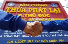 HCM City trial supports use of private bailiffs