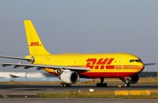DHL taps road connections in Asian cities