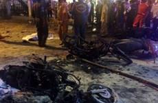 No Vietnamese harmed in Bangkok bomb blast