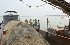 Phu Yen tightens mining management