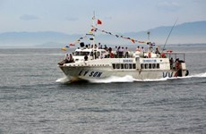 Ministry to regulate sea transport charges