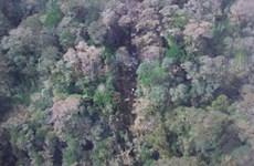 Second Indonesian plane crash black box found