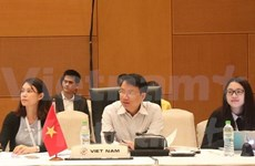 ASEAN economic ministers determined to form AEC by year-end