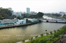 HCM City strives to optimise WB-funded projects
