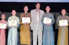 Students in central region awarded Vallet scholarships